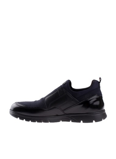John May Sneakers Siyah